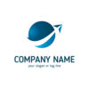 Logo for Courier Company