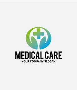 Medical Healthcare logo design